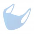 Face Mask Reusable Light Blue