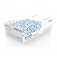 Unicare Premium MEDIUM White Vinyl