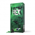 HEX Cartridges Round Liners