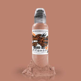 W F Maks Skintone 2 (Kornevs Pink) 1oz