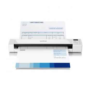 Brother DS820W Scanner