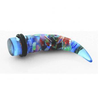 Acrylic Multi Colour 10mm Stretcher
