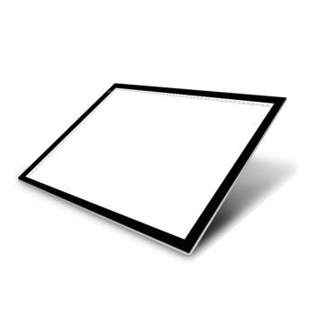 LED Slimline Light Pad A3