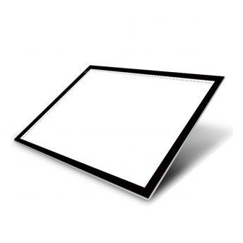 LED Slimline Light Pad A3