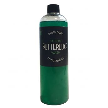 Butterluxe Green Soap Concentrate 500ml