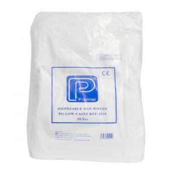 Premier Non Woven Pillow Case (50)
