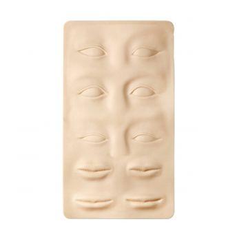 Lips & Eyes 3D Practice Skin