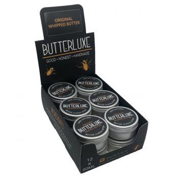 Butterluxe Original Butter 12 x 50ml