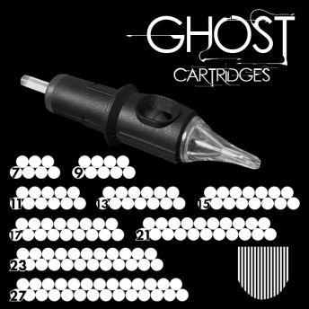 GHOST Curved Magnum (20) 11CM