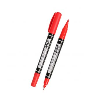 Marker Pen Red single