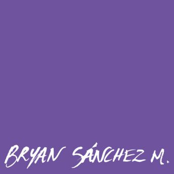 Eternal Bryan Sanchez Watercolour Light Purple 1oz