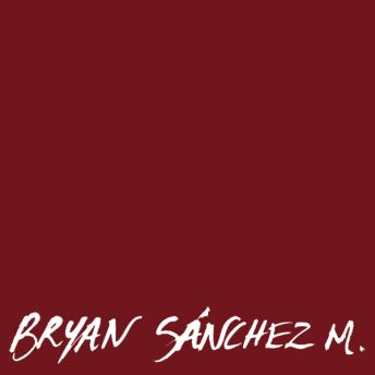 Eternal Bryan Sanchez Watercolour Ruby Red 1oz