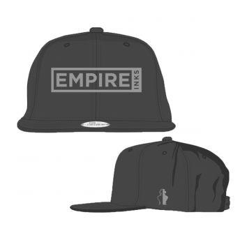 EMPIRE Snapback Hat