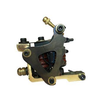 Handmade Gears Coil Machine 10w Shader