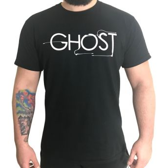 Ghost T-Shirt Large