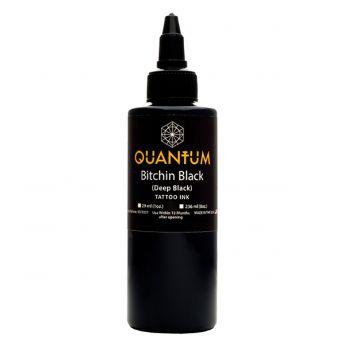 Quantum Bitchin Black 8oz