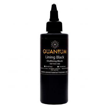 Quantum Lining Black 4oz