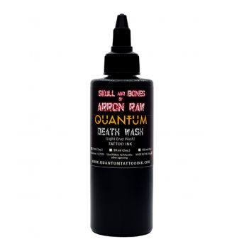 Quantum Light Greywash (Arron Raw) 1oz