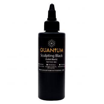 Quantum Sculpting Black 1oz