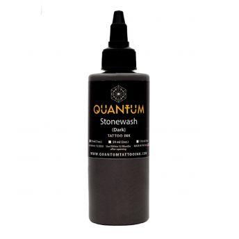 Quantum Stone Wash Dark 4oz