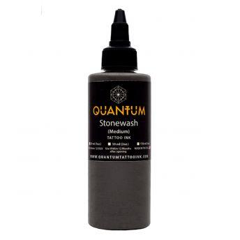 Quantum Stone Wash Medium 4oz