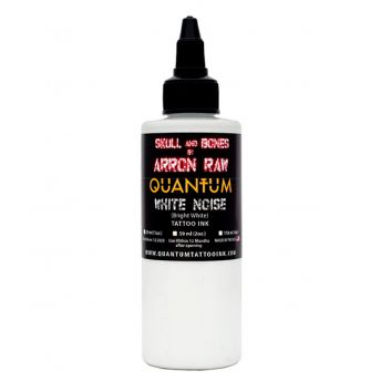 Quantum White Noise (Arron Raw) 1oz