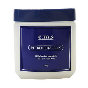 C.M.S. Petroleum Jelly 225g