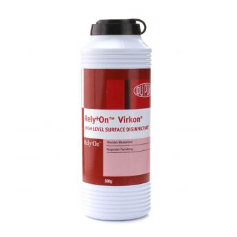 Virkon 500g Disinfectant Shakers