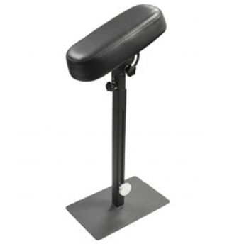Kingpin Adjustable Arm Rest