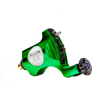 BISHOP Emerald Green Rotary - RCA