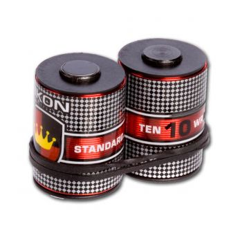 Eikon Crown Standard Coils V2 - 10 wrap 1.00x3/8in