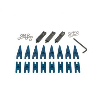 Eikon Conventional Spring Kit with Armature Bar (XL)