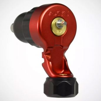 AXYS Direct Drive Red