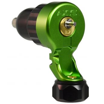 AXYS Direct Drive Green