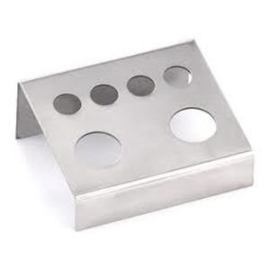 Stainless 6 Hole Cap Holder
