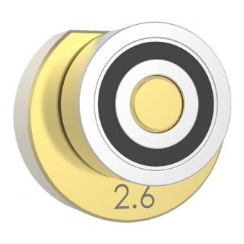 Eikon Symbeos Rotary 2.6mm Stroke