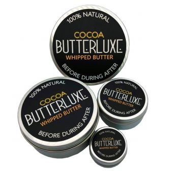 Butterluxe Tattoo Care Tub Cocoa 150ml