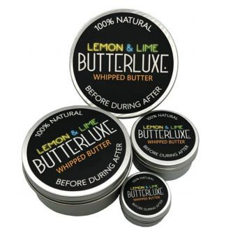 Butterluxe Tattoo Care Tub Lemon & Lime 250ml