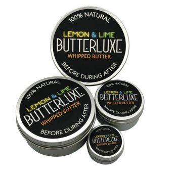 Butterluxe Tattoo Care Tub Lemon & Lime 250ml