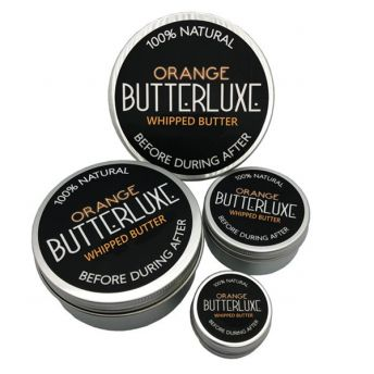 Butterluxe Tattoo Care Tub Orange 250ml