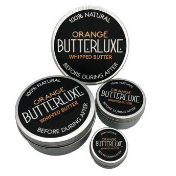 Butterluxe Tattoo Care Tub Orange 250ml