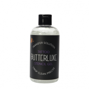 Butterluxe Stencil Gel 250ml