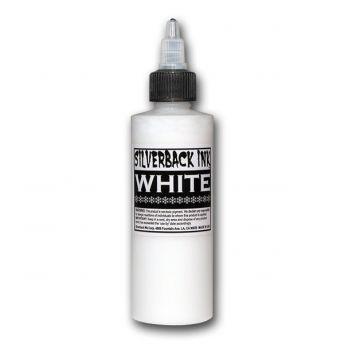 Silverback XXX White 4oz