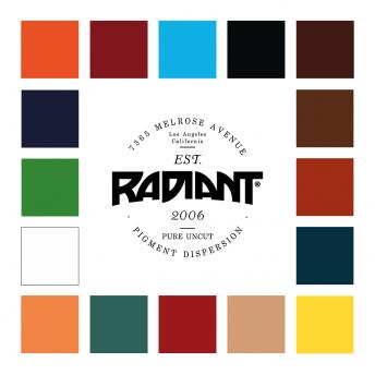 Radiant Carlox Angarita Realism Set 16 x 1oz