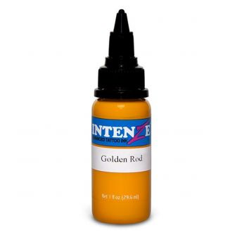 Intenze Golden Rod 1oz