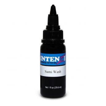 Intenze Sumi Wash 1oz