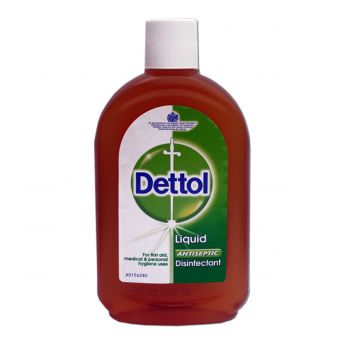 Dettol 500ml Disinfectant