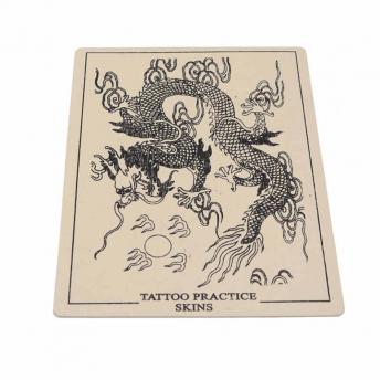 Printed Dragon Practice Skin 15 x 20cm