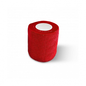 Cohesive Grip Tape RED 50mm