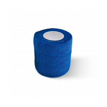 Cohesive Grip Tape BLUE 50mm